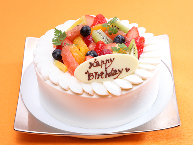 ケーキ バースデー 東京都内で買える人気店・有名店のバースデーケーキおすすめ11選 |