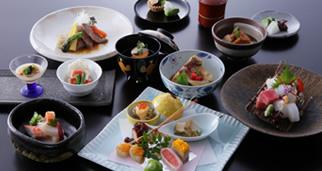 千草の料理
